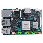 The ASUS Tinker Board router with 300mbps WiFi, 1 Gigabit ETH-ports and                                                  0 USB-ports