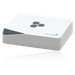 The Aerohive BR100 router has 300mbps WiFi, 4 100mbps ETH-ports and 0 USB-ports. <br>It is also known as the <i>Aerohive BR100 Branch Router.</i>