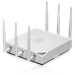 The Aerohive HiveAP 350 router has 300mbps WiFi, 2 Gigabit ETH-ports and 0 USB-ports.
