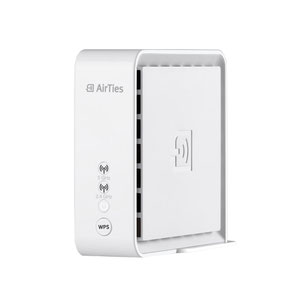 Thumbnail for the AirTies Air 4920 router with Gigabit WiFi, 2 Gigabit ETH-ports and                                          0 USB-ports
