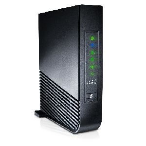 Thumbnail for the Arris NVG448B router with Gigabit WiFi, 4 Gigabit ETH-ports and                                          0 USB-ports