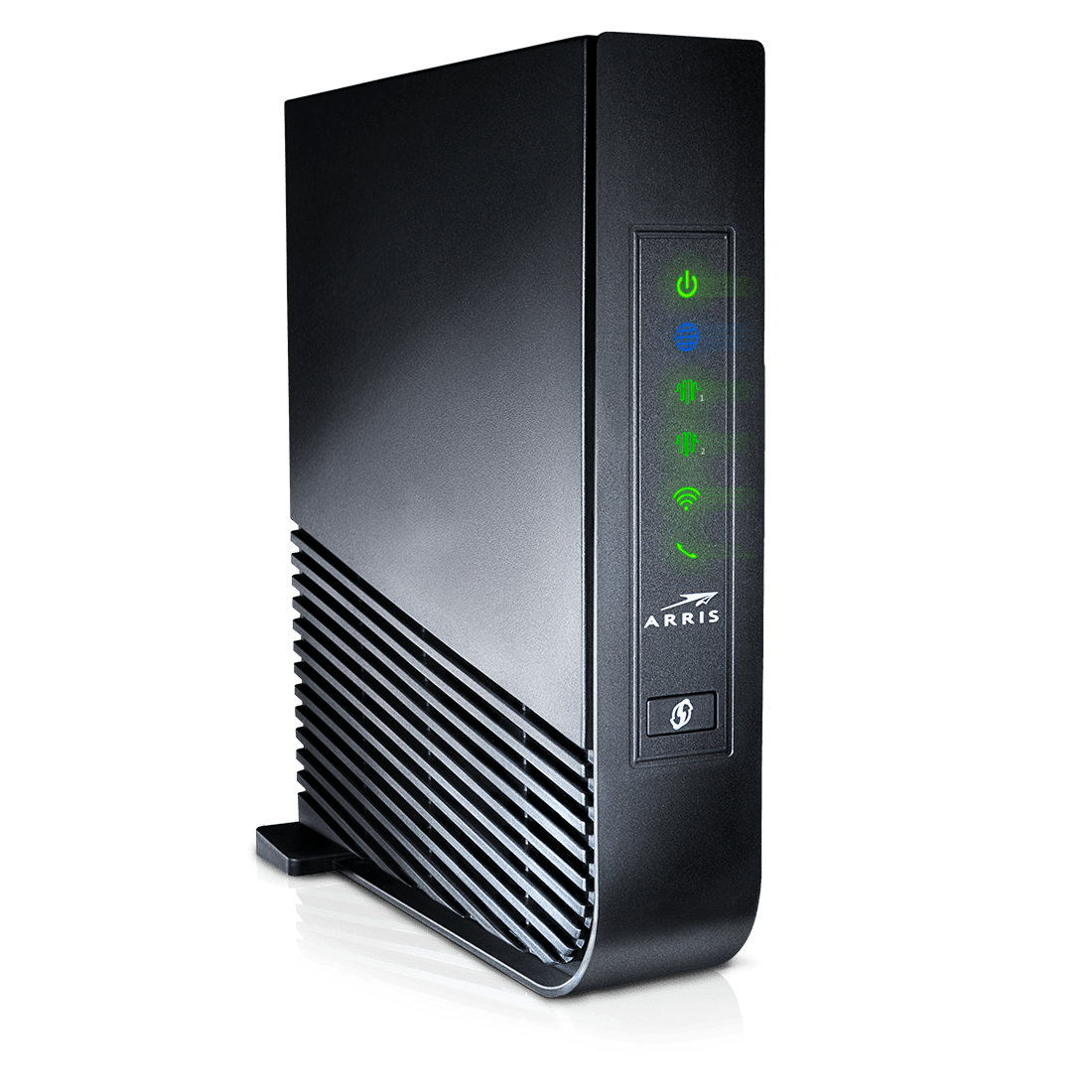 how to change the password on my at&t router