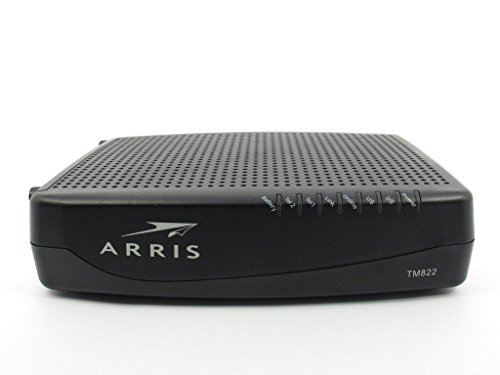 Arris TM822G Default Password & Login, Manuals and Reset ...