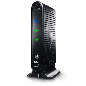 Thumbnail for the Arris VAP4402 router with Gigabit WiFi, 2 Gigabit ETH-ports and                                          0 USB-ports