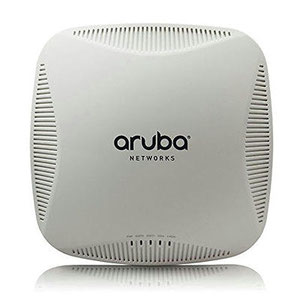 Thumbnail for the Aruba Networks AP-225 (APIN0225) router with Gigabit WiFi, 2 Gigabit ETH-ports and                                          0 USB-ports