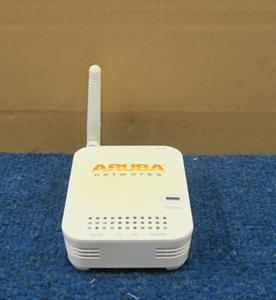 Thumbnail for the Aruba Networks RAP-2WG router with 54mbps WiFi, 2 100mbps ETH-ports and                                          0 USB-ports