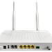 The BDCOM GP1704-4GVC-S router has 300mbps WiFi, 4 100mbps ETH-ports and 0 USB-ports.