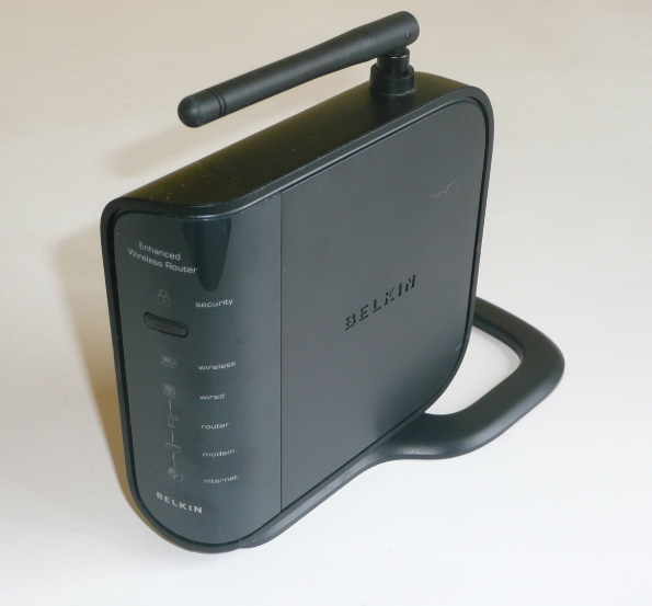 DOWNLOAD DRIVERS: BELKIN F5D7632-4 V7 ROUTER