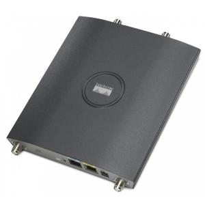 Thumbnail for the Cisco AIR-AP1242AG-A-K9 router with 54mbps WiFi, 1 100mbps ETH-ports and                                          0 USB-ports