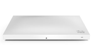 Thumbnail for the Cisco Meraki MR45 router with Gigabit WiFi, 1 Gigabit ETH-ports and                                          0 USB-ports