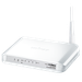 The Edimax 3G-6200n router has 300mbps WiFi, 4 100mbps ETH-ports and 0 USB-ports.