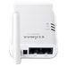 The Edimax 3G-6200nL router has 300mbps WiFi, 1 100mbps ETH-ports and 0 USB-ports.