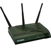 Thumbnail for the Edimax AR-7064Mg+ router with No WiFi,   ETH-ports and                                          0 USB-ports