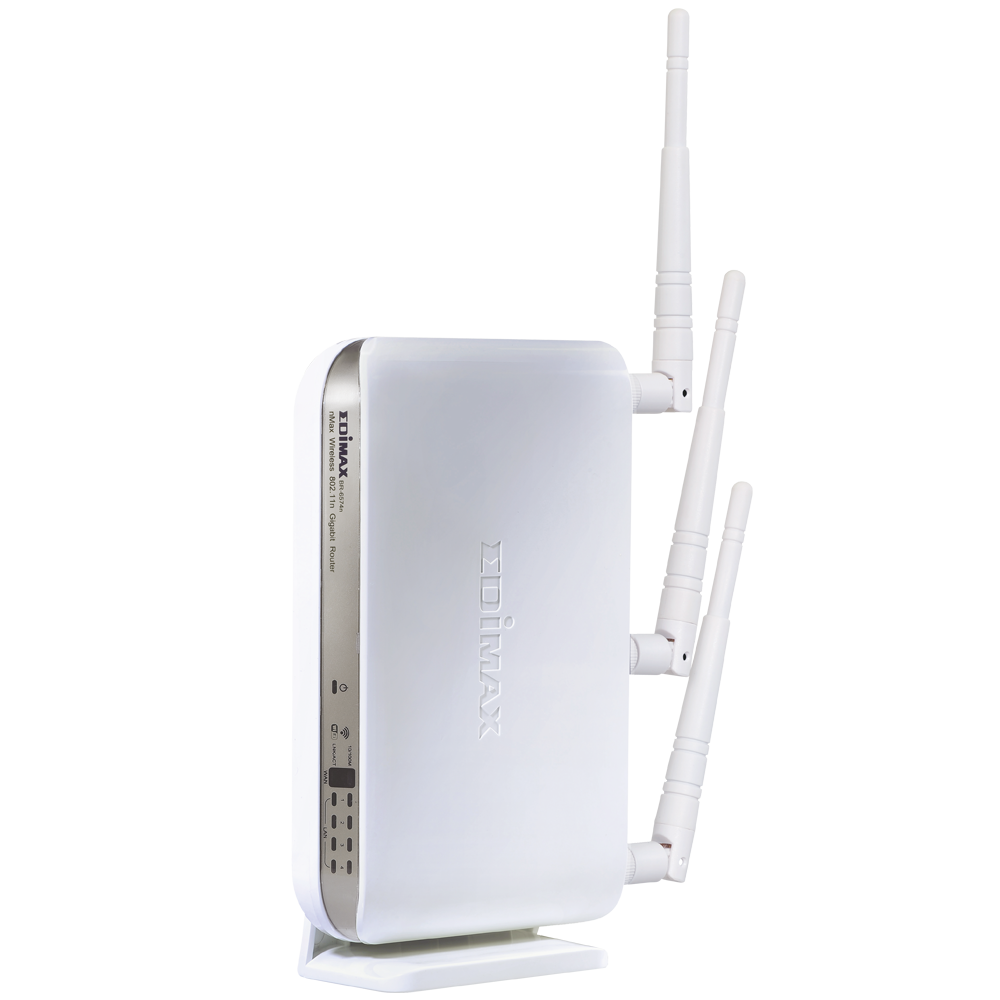 Edimax BR-6478Gn WLAN Router Driver for Windows
