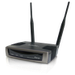 The EnGenius ECB300 router has 300mbps WiFi, 1 100mbps ETH-ports and 0 USB-ports.