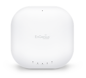 Thumbnail for the EnGenius EWS380AP router with Gigabit WiFi, 2 Gigabit ETH-ports and                                          0 USB-ports