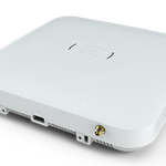 The Extreme Networks AP510e router with Gigabit WiFi, 2 N/A ETH-ports and                                              0 USB-ports