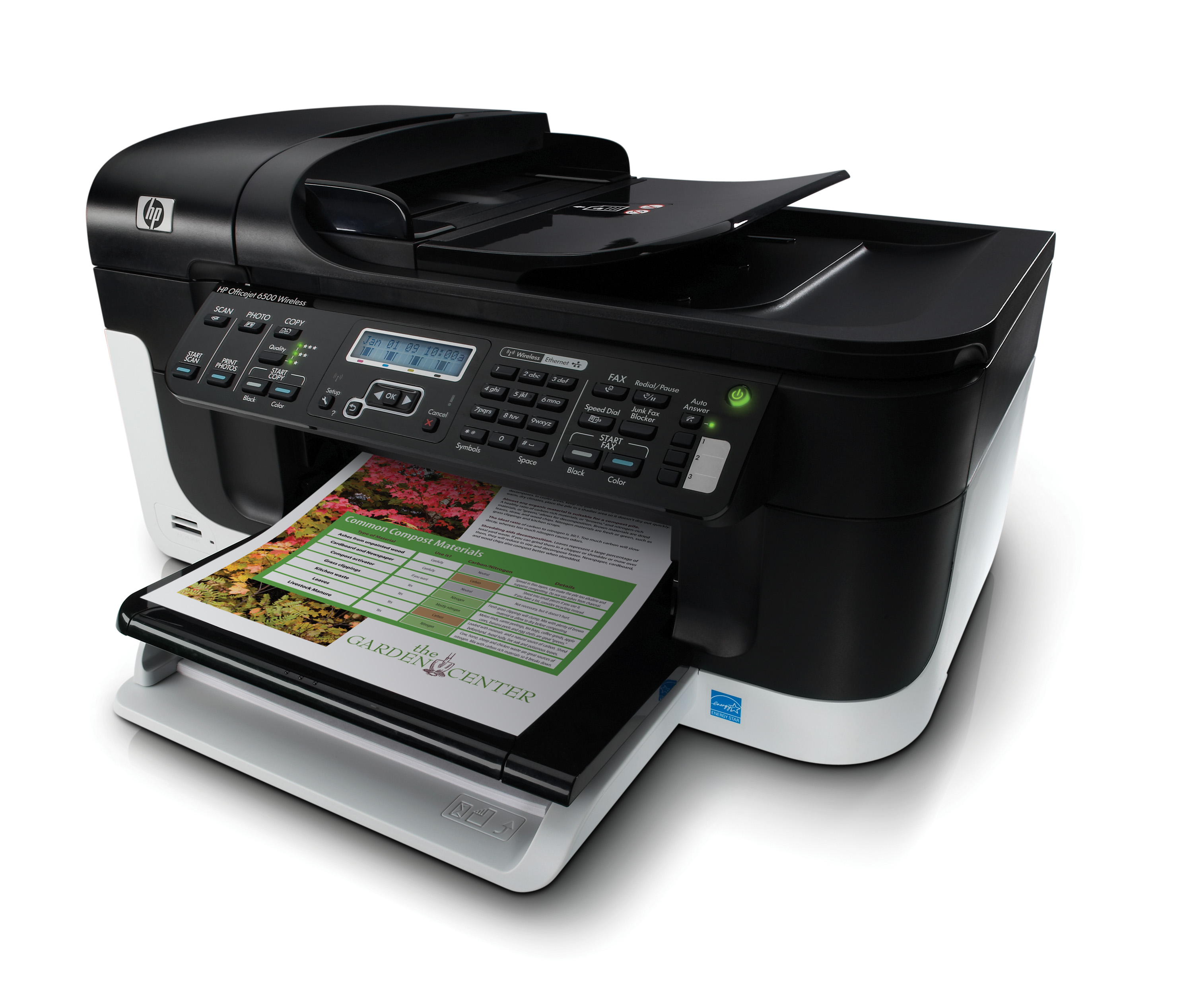 Hp Officejet 6500 Wireless Default Password U0026 Login Manual Guide