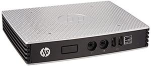 Thumbnail for the HP t410 Smart Zero Client router with No WiFi, 1 Gigabit ETH-ports and                                          0 USB-ports
