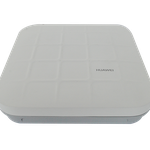 The Huawei AP6150DN router with Gigabit WiFi, 2 Gigabit ETH-ports and                                                  0 USB-ports