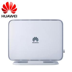 Thumbnail for the Huawei HG532e router with 300mbps WiFi, 4 100mbps ETH-ports and                                          0 USB-ports
