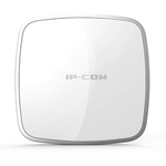 The IP-COM W40AP v9 router with 300mbps WiFi, 1 100mbps ETH-ports and                                              0 USB-ports