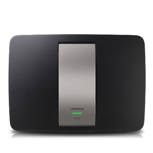 Linksys EA6400 v1.0 Router Vista