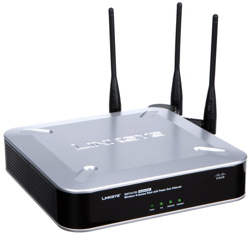 Linksys LAPN300 Default Password & Login, Manuals and Reset