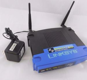 Linksys WRT54G v6 Default Password & Login, Manuals