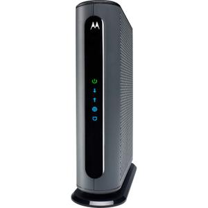 Thumbnail for the Motorola MB8600 router with No WiFi, 4 Gigabit ETH-ports and                                          0 USB-ports