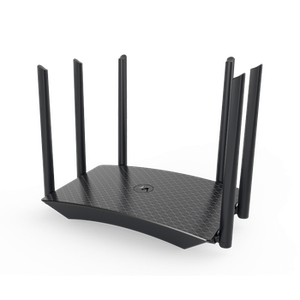 Thumbnail for the Motorola MR1700 router with Gigabit WiFi, 4 Gigabit ETH-ports and                                          0 USB-ports