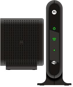 Thumbnail for the Motorola VAP2400 router with 11mbps WiFi, 1 N/A ETH-ports and                                          0 USB-ports