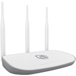 The NAG SNR-CPE-ME1 router with Gigabit WiFi, 4 Gigabit ETH-ports and                                                  0 USB-ports