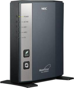 NEC Aterm WB45RL Router Linux
