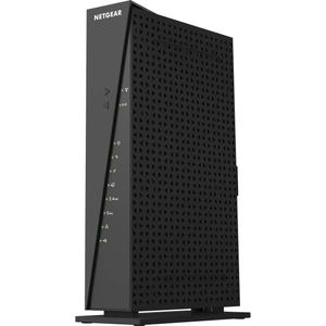 Thumbnail for the Netgear C6300v2 router with Gigabit WiFi, 4 Gigabit ETH-ports and                                          0 USB-ports