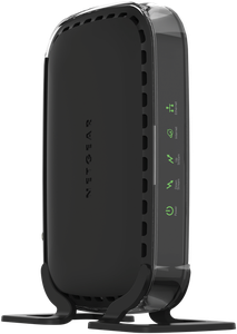 Thumbnail for the Netgear CM400 router with No WiFi, 1 Gigabit ETH-ports and                                          0 USB-ports