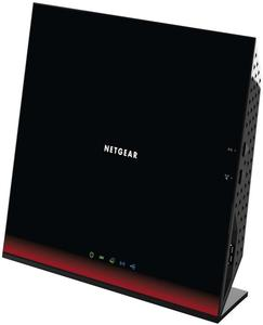 Thumbnail for the Netgear D6300 router with Gigabit WiFi, 4 Gigabit ETH-ports and                                          0 USB-ports