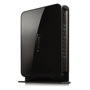 Thumbnail for the Netgear MVBR1210C router with 300mbps WiFi, 4 100mbps ETH-ports and                                          0 USB-ports