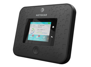 Thumbnail for the Netgear Nighthawk 5G (MR5000) router with Gigabit WiFi,   ETH-ports and                                          0 USB-ports