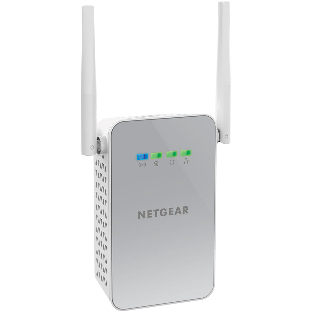 netgear range extender instructions