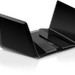 The Netgear RAX20 router has Gigabit WiFi, 4 N/A ETH-ports and 0 USB-ports. <br>It is also known as the <i>Netgear AX1800 Wi-Fi Router.</i>