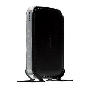 Thumbnail for the Netgear WNR1000v2h2 router with 300mbps WiFi, 4 100mbps ETH-ports and                                          0 USB-ports