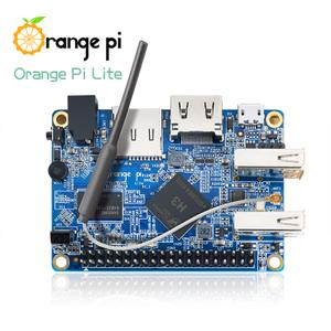 Thumbnail for the Orange Pi Lite router with 300mbps WiFi,  N/A ETH-ports and                                          0 USB-ports