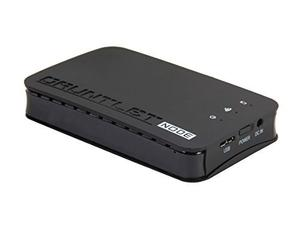Thumbnail for the Patriot Memory Gauntlet Node (PCGTW25S) router with 300mbps WiFi,  N/A ETH-ports and                                          0 USB-ports