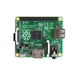 The RPF Raspberry Pi Model A router has No WiFi,  N/A ETH-ports and 0 USB-ports.