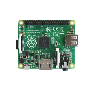 Thumbnail for the RPF Raspberry Pi Model A router with No WiFi,  N/A ETH-ports and                                          0 USB-ports