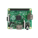 The RPF Raspberry Pi Model A router with No WiFi,  N/A ETH-ports and                                              0 USB-ports