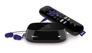 Thumbnail for the Roku 3 (4200X) router with 300mbps WiFi, 1 100mbps ETH-ports and                                          0 USB-ports