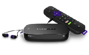 Thumbnail for the Roku Ultra (4660X2) router with Gigabit WiFi, 1 100mbps ETH-ports and                                          0 USB-ports