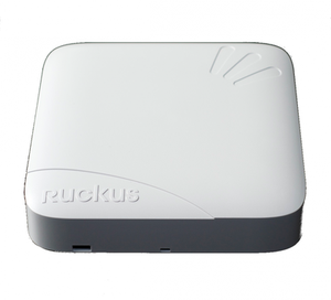 Thumbnail for the Ruckus Wireless ZoneFlex 7982 router with 300mbps WiFi, 2 Gigabit ETH-ports and                                          0 USB-ports